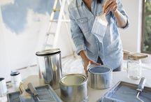 Home Repair + Renovation
