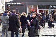 Szkoła Stylu Agnieszki Świst-Kamińskiej / STYLISTKA, DORADCA DO SPRAW WIZERUNKU I COOLHUNTERKA. NA CO DZIEŃ ZAJMUJE SIĘ DORADZTWEM I STYLIZACJĄ MĘSKĄ, KOBIECĄ ORAZ DRESS CODEM BIZNESOWYM.  www.agnieszka-kaminska.com