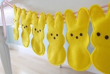 Easter Craft & Food Ideas