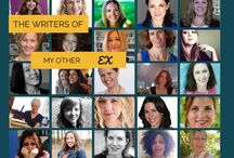 My Other Ex Publication Day / Publication Day posts by My Other Ex contributors