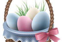 Húsvéti PNG Easter