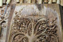 Träsnide