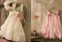 litle girls in silk