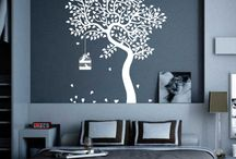 Trees / Kakshyaachitra - Manufacturers and dealers of wall decals in India