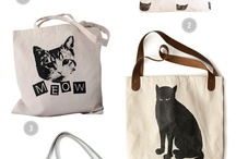 DIY tote bags / by Marrit Postma