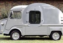 Campers, VW Buses, Vans