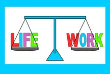 Life Work Balance for educators / Tips and ideas for teachers to help create life work balance for a happy, stress free, prosperous life.