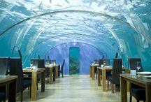 Travel: Maldives