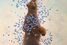 Bears !!! <3