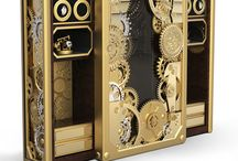 The Ultimate Luxury Safes Collection