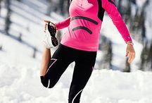 Running/Workout Inspirations