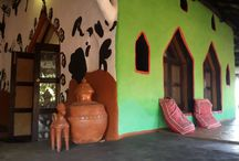 Accommodation in Odisha