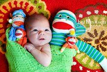 Newborn/Babies  / by Nesha Shaw