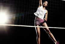 Volley love