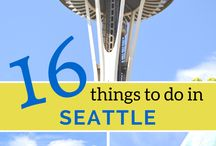 Seattle must see