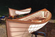Adirondack Guideboat / Boats