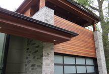 Natural Stone Veneeer / Exterior and Interior applications