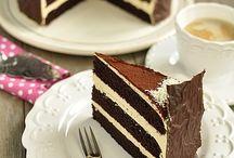 Cakes / Kuchen und mehr