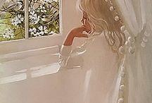 Art: Women