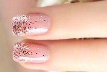 Nails / Nail Arts