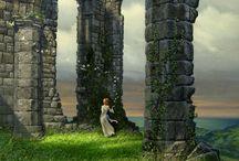 Fiction-fantasy!