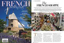 French Magazines