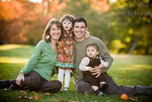 Photo Family / Ideas for family sessions