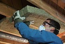 Household Projects/Maintenance