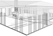Bartek-Dom / Dom drewniany 85m2