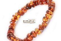 Adult Amber Bracelets (US)