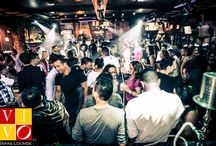 Latin Night Thursdays / Our weekly latin night featuring the industries best djs, promoters & sexiest latin crowd in NJ! www.ivivodoyou.com