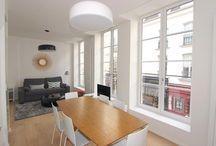 Location Appartement 2 pieces secteur SAINT-GERMAIN-DES-PRES