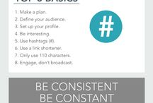 Social Media Info-graphics / All things social media related.... Info Graphics