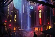 CyberPunk | City