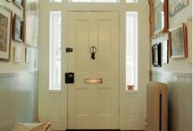 Front Hall/Entrance / Front hall home decor