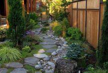 jakou zahradu chci