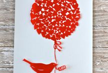 Valentines / by Stacy Mosier-Loghry