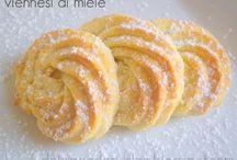 Biscotti di Montersino