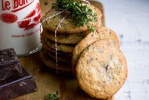 Cookies / by Elisabeth Kelly