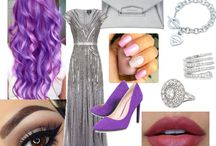 Polyvore Creations / by Jessica Peters