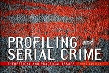 Criminology and psychology
