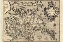 Scotland Maps