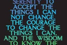 Quotes / by Sharon Pribble