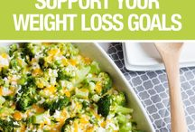 Weight lose recipes