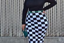 Curvy Fashion Ideas