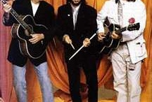 The old Beatles