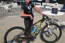 DirtTRI Pro Bikes / DirtTRI takes a look at the bikes of the world's best cross triathlon professional athletes.
