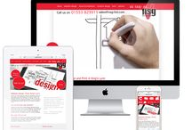 Websites / Websites created with passion!