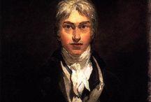 William Turner Gemälde