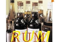 Books Worth Reading / We are rum fanatics, so these books and reading materials are all rum related.